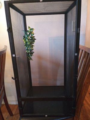 Screen cage for Sale in DeFuniak Springs, FL