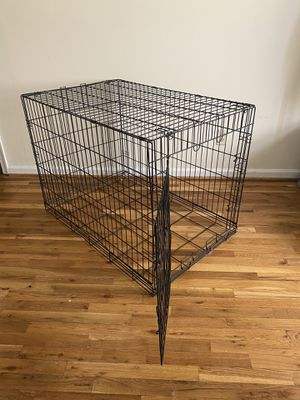 Dog crate (42x28) XL for Sale in Springfield, VA