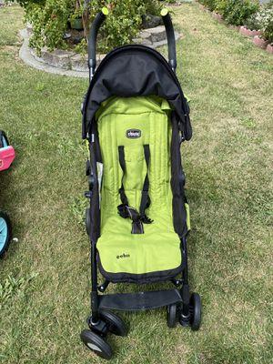 Echó chicco stroller for Sale in Vallejo, CA
