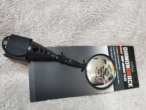 Diamondback mirrors grip mount flex for Sale in Mesa, AZ