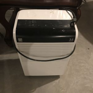 Kenmore Dehumidifier for Sale in Westminster, MD