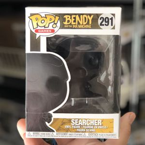 Funko Pop - SEARCHER - Bendy And The Ink Machine for Sale in Rowland Heights, CA