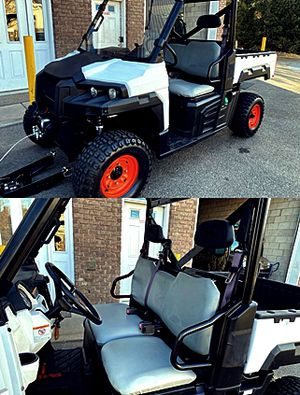 Clean$1OOO BOBCAT 2O16 MODEL 34OO for Sale in Fremont, CA