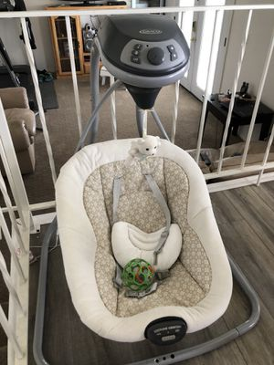 Baby gracco Swing for Sale in West Valley City, UT
