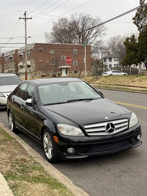 Mercedes Benz C300 for Sale in Philadelphia, PA