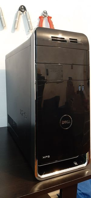Mid Range Gaming PC for Sale in Jessup, PA