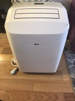 Brand new LG LP0817wsr portable ac unit for Sale in Winthrop, MA
