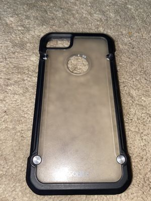 Clear iPhone 7 case for Sale in Swatara, PA