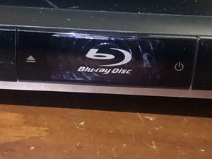 Blue Ray LG DVD Player for Sale in Miami, FL