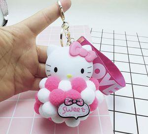 Hello Kitty Keychain for Sale in Poinciana, FL