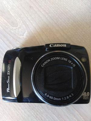 CANON DIGITAL CAMERA $10 for Sale in Phoenix, AZ