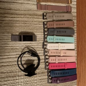 FitBit Charge 2 (Make A Reasonable Offer) for Sale in New Britain, CT