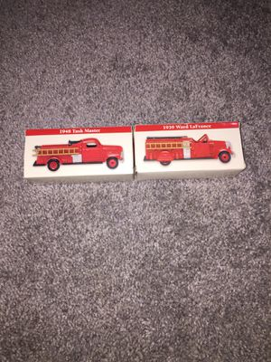 Collectible Toy Trucks for Sale in Parma, OH