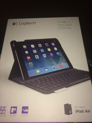 iPad protector with keyboard for Sale in Durham, NC