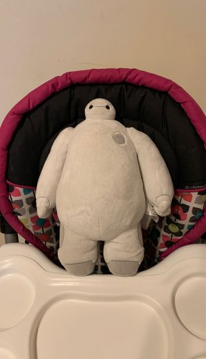 Baymax plushy for Sale in Los Angeles, CA