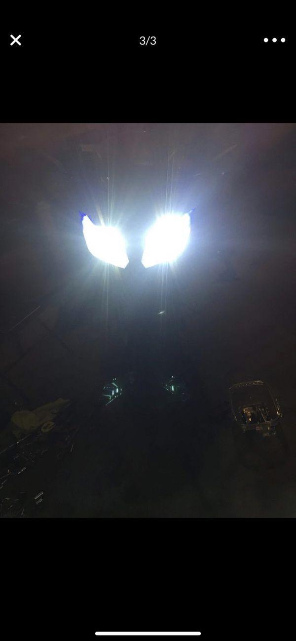 Kawasaki ninja ex300 abs 2014