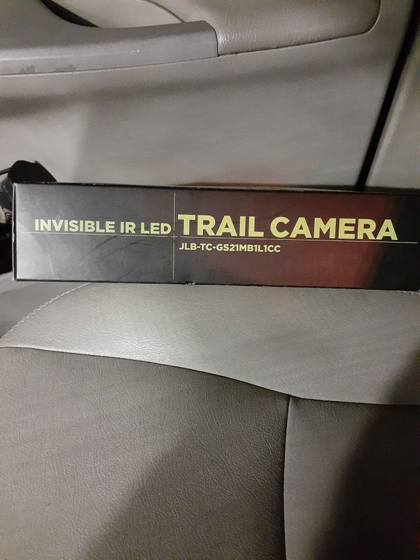 Super Hunter trail camera game camera surveillance camera