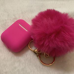 AirPod Case Furry Ball for Sale in Washington, DC