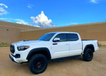 Everything works well 2017 Tacoma  for Sale in Salina,  KS