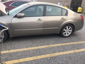Nisan $2500 or best offer for Sale in Baltimore, MD