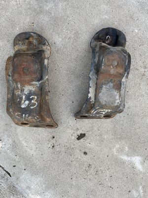 Chevy c10 motor mounts 1963 for Sale in San Diego, CA