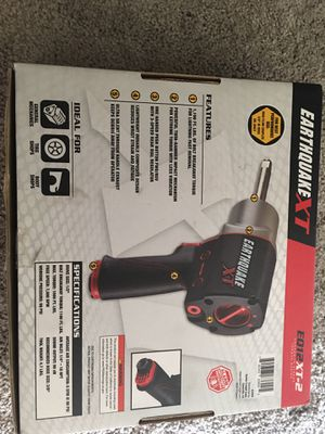 Impact wrench for Sale in Spring Hill, FL