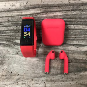 Smart Band + Bluetooth Earbuds for Sale in San Diego, CA