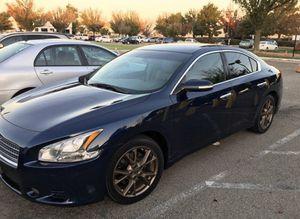 2014 Nissan Maxima for Sale in Whittier, CA