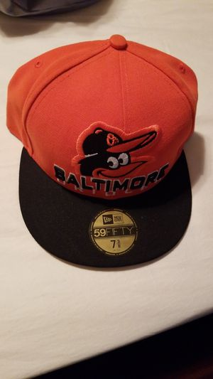 Baltimore Orioles 7 3/8 for Sale in UT, US