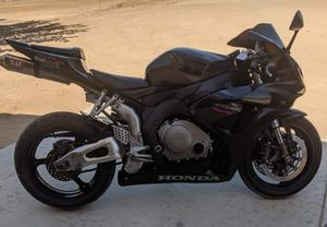 2006 HONDA CBR1000RR PARTING OUT for Sale in Santa Fe Springs, CA