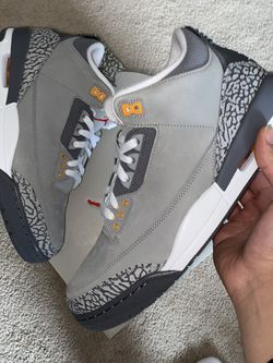 Cool Grey 3s Size 11 for Sale in Durham,  NC