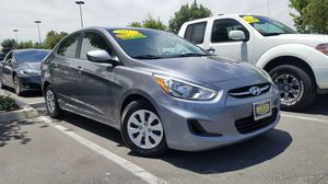 2017 Hyundai Accent for Sale in Fresno, CA