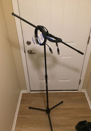 Mic Stand for Sale in Columbus, OH