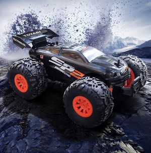 RC Car Toys, Remote Control Monster Truck with 2.4GHz Radio Controlled Vehicle Off Road Remote Control Car for Kids for Sale in Piscataway, NJ
