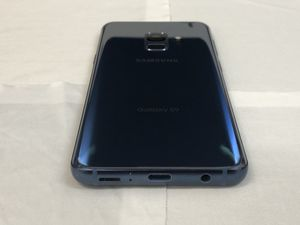 Samsung Galaxy S9 64GB || Blue || *UNLOCKED* for AT&T / Cricket / T-Mobile / MetroPCS / Simple Mobile / Sprint / Verizon / others WORLWIDE for Sale in Los Angeles, CA
