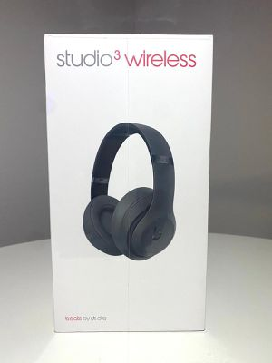 Beats Studio3 Wireless Headphones for Sale in Austin, TX