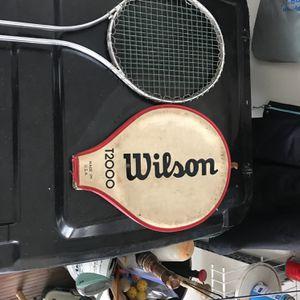 Original Wilson T2000 for Sale in Palatine, IL