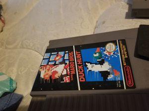 Games for Nintendo for Sale in Pasadena, TX