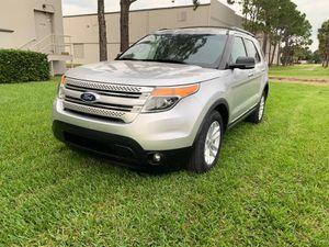 Ford Explorer 2013 for Sale in Orlando, FL