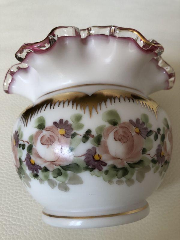 European Vase