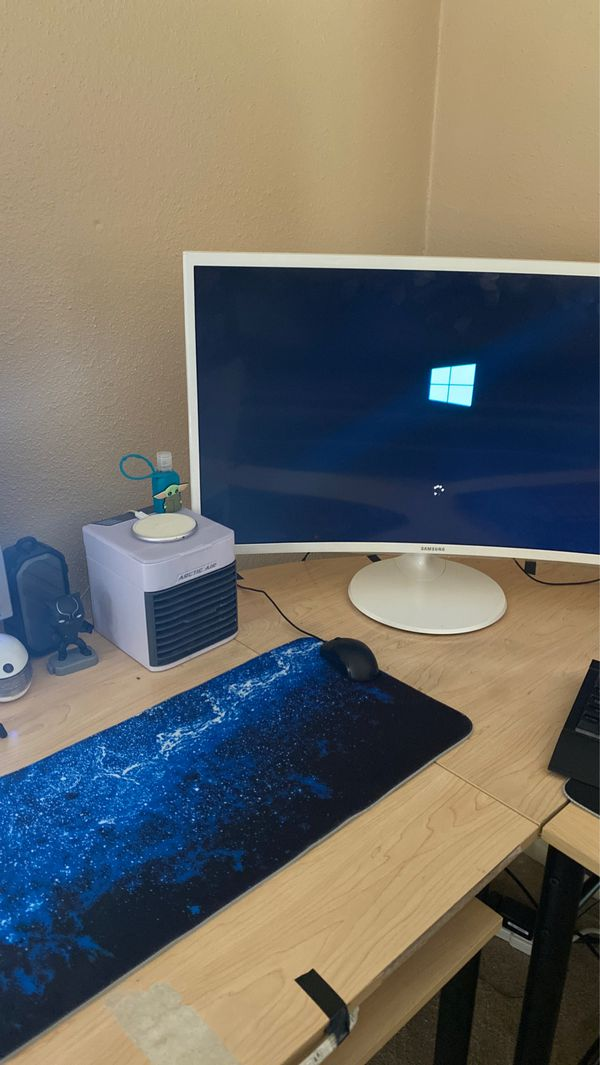 Full gaming/streaming pc setup