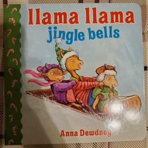 Llama Llama Jingle Bells book for Sale in Wayne, NJ