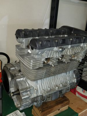 1980 xs850 motor and parts for Sale in Tacoma, WA