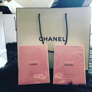 Authentic Brand New Chanel Chance Women's Perfumes for Sale in Hayward, CA