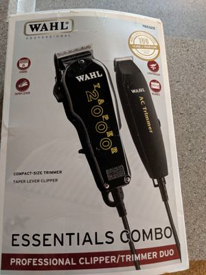 Wahls essentials combo for Sale in Romeoville, IL