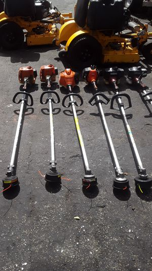 Stihl echo kawasaki weedeaters for Sale in Oakland Park, FL