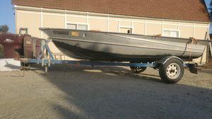 Valco fishing boat for Sale in Nuevo, CA
