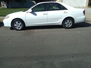 Toyota camry for Sale in Escondido, CA