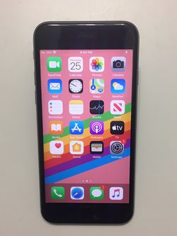iPhone 6 Plus 64GB AT&T or Cricket for Sale in Hacienda Heights,  CA