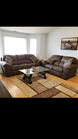 Set of couches. for Sale in Vancouver, WA